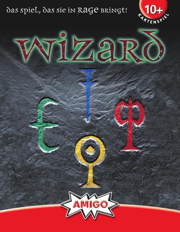 Wizard Kartenspiel Online Spielen Kostenlos