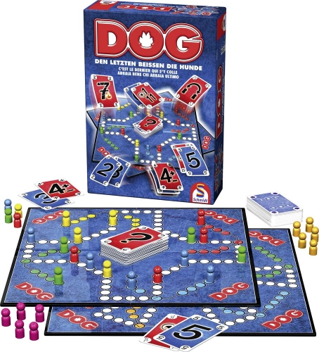 Brändi Dog - the cultgame Switzerland - Dog game - Games ...