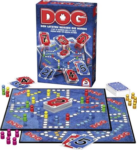 Brändi Dog - the cultgame Switzerland - Dog game - Games ...