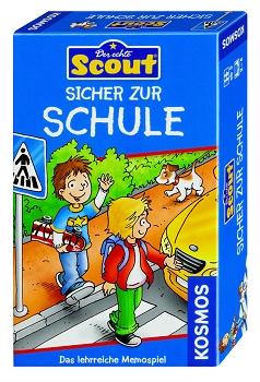 Scout Spiele