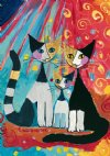 We want to be together, Rosina Wachtmeister Puzzle 1000 Teile -