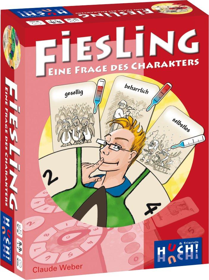 Fiesling