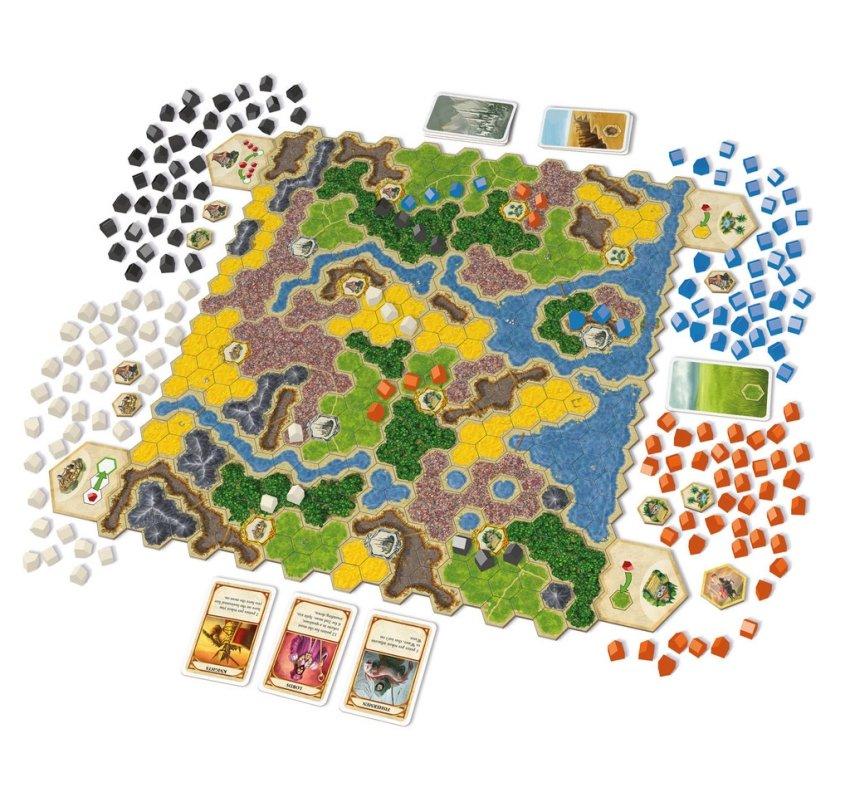 Builder Spiele