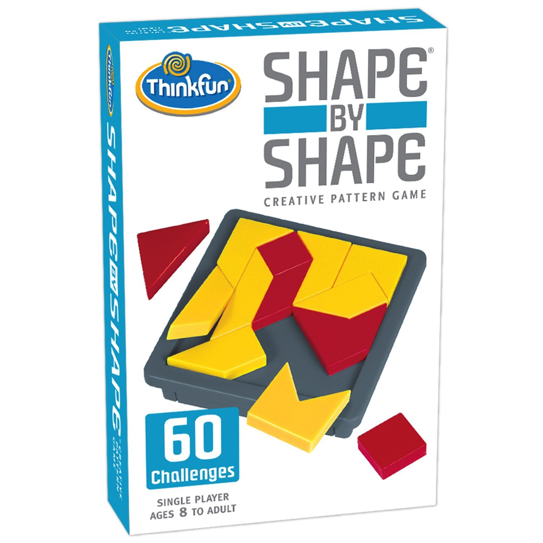 Shape By Lernspiele Thinkfun Spielladen Circuit Maze Bild Zum Spiel