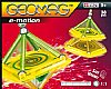 GEOMAG - E-Motion Magic Spin 38-Teile - ab 5 Jahren