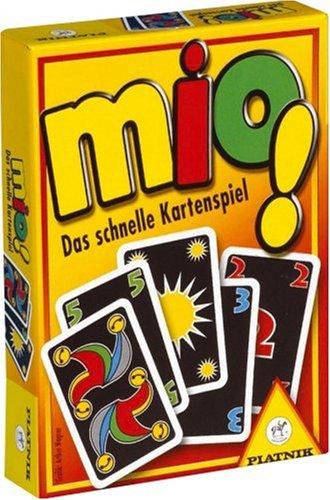 Kartenspiele Ch