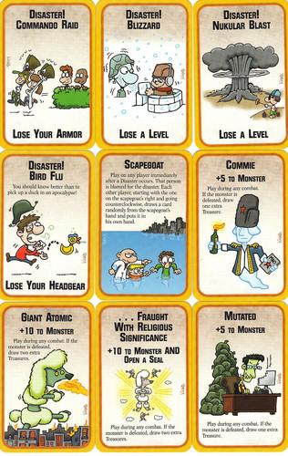 Munchkin Apokalypse / Munchkin (Pegasus Spiele) - Spielladen ...