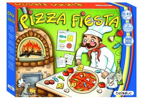Pizzeria Spiele