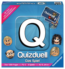 Quizduell Spiel