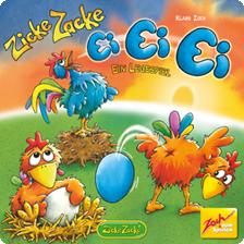 zicke zacke hühner kartenspiel