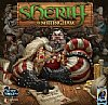 Sheriff of Nottingham – ab 13 J., 3 - 5 Spieler