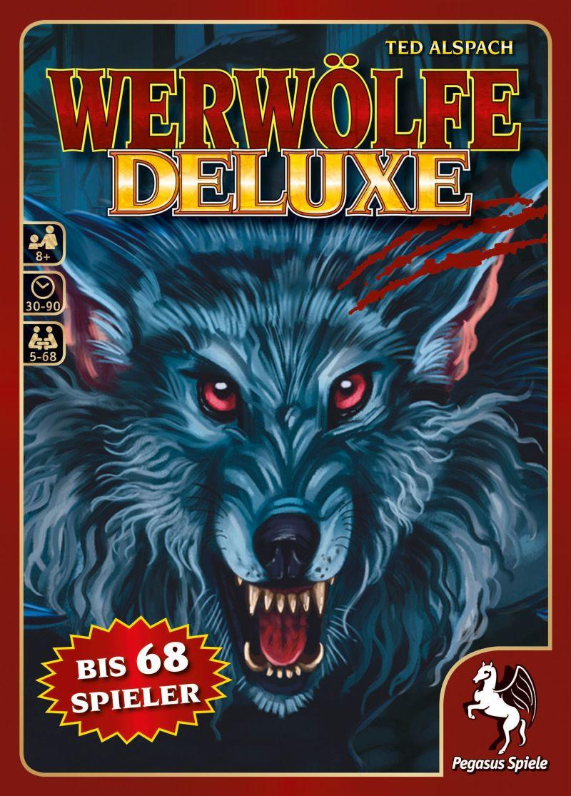 Deluxe Spiele