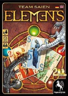 Element Spiele