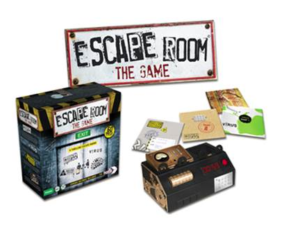 Escape Spiele
