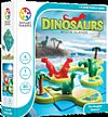 Smart Games - Dinosaurier Mystic Land