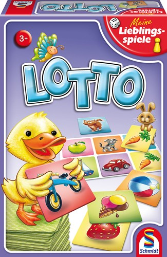Kinder Lotto