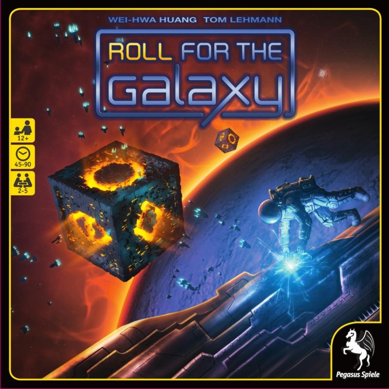 Spiele Galaxie