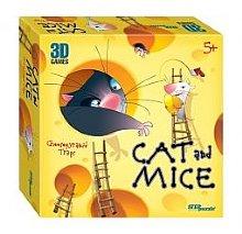 Maus Und Katze Spiel