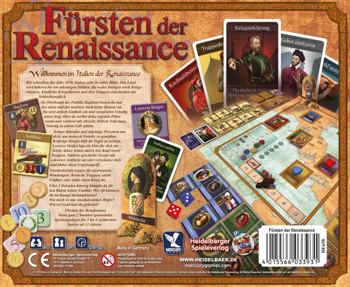 Fantasy Strategiespiele