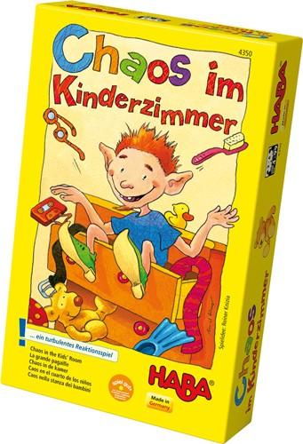 kinderzimmer haba, chaos im kinderzimmer / kinderspiele (haba) - spielladen spielbude.ch, Design ideen