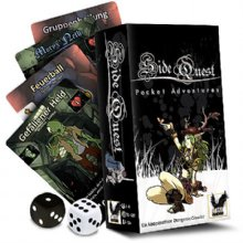 Side Quest (Corax Games)