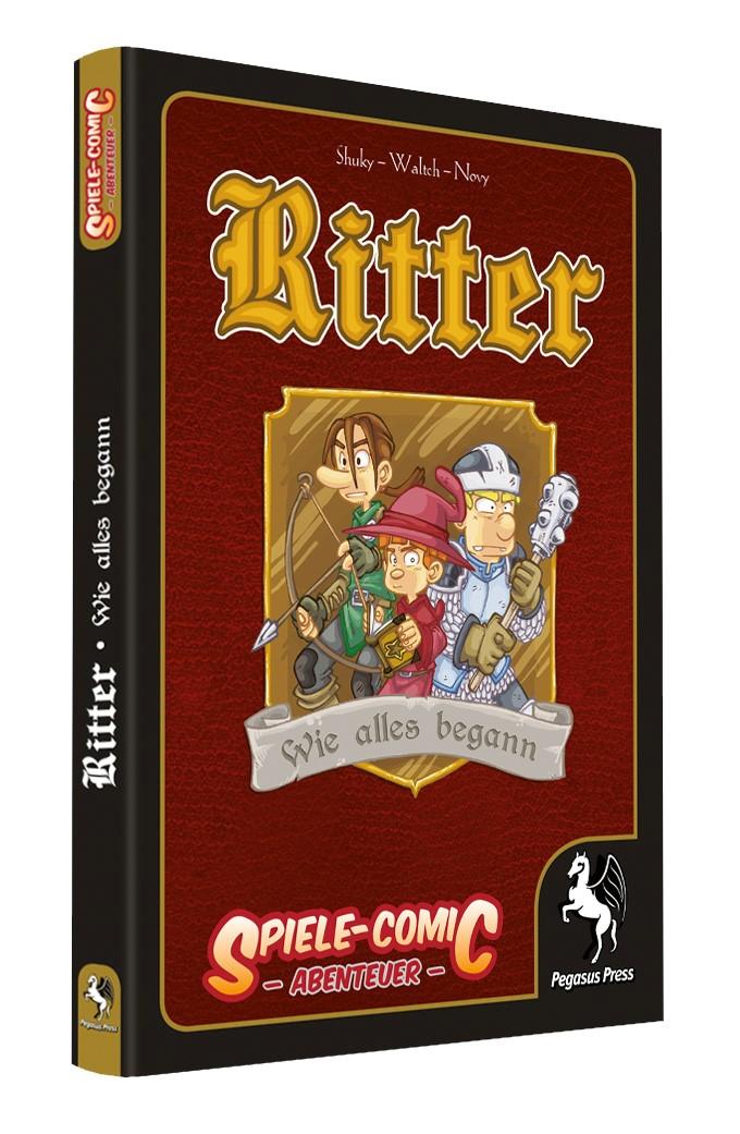 Spiele Ritter