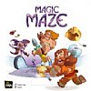 Magic Maze (multilingual) – ab 8 Jahren, 1 - 7 Spieler, 5-15 Min