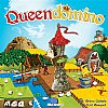 Queendomino (Blue Orange Games) – ab 8 Jahren, 2 - 4 Spieler
