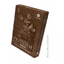 Premium Generals: Hannibal and Hamilcar - Phalanx Games