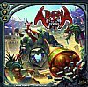 Arena: For the Gods! – ab 8 J., 2 - 6 Spieler, 30 Min