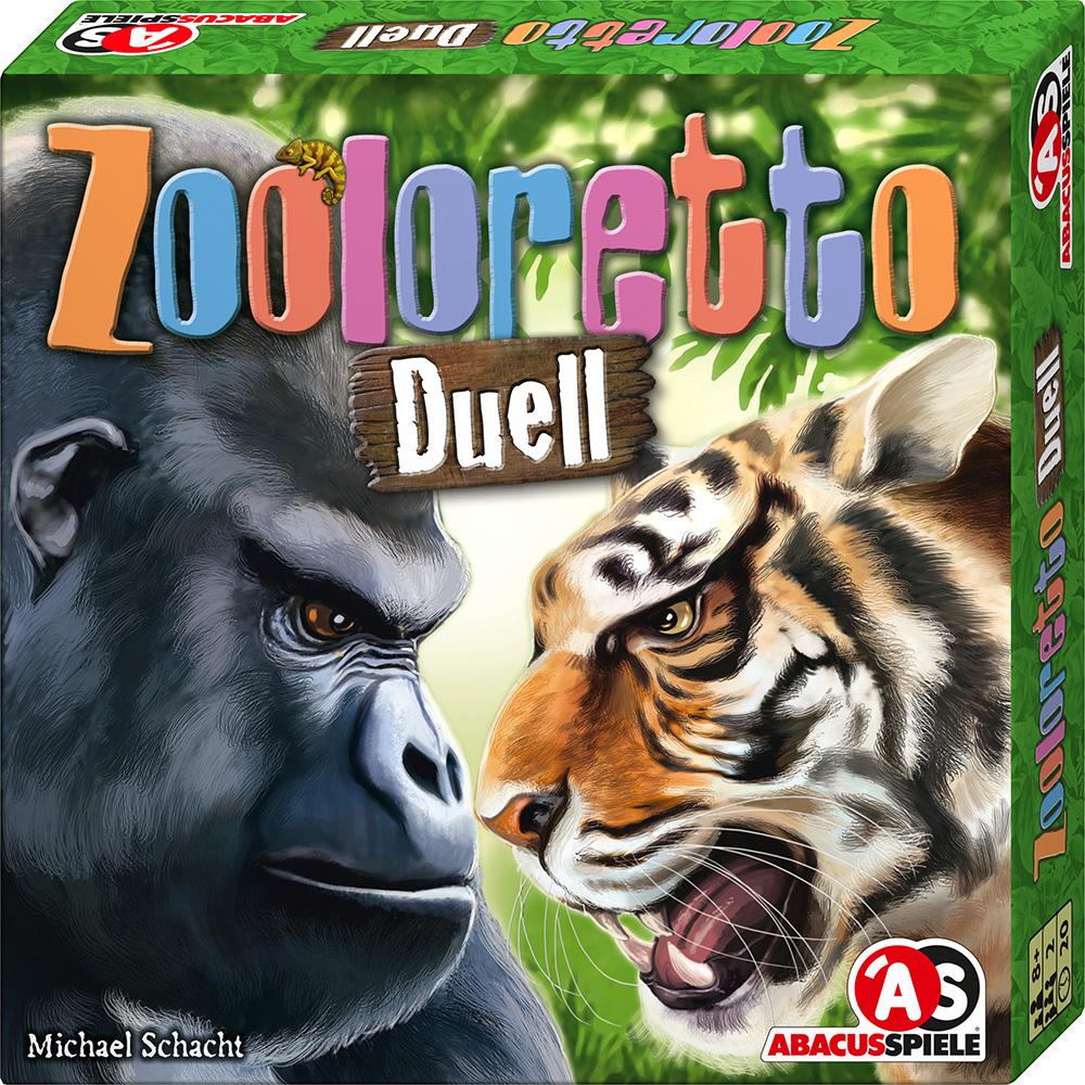 Spiele Duell