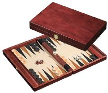 Backgammon - Kos - medium
