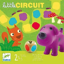 Little Circuit (Djeco)