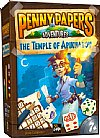 Penny Papers Adventures: The Temple of Apikhabou (Sit Down)