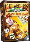 Penny Papers Adventures: Skull Island (Sit Down)