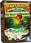 Penny Papers Adventures: Valley of Wiraqocha (Sit Down)
