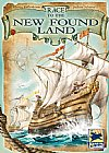 Race to the New Found Land – ab 10 Jahren, 2 - 4 Spieler, 60-90 Min