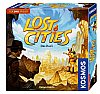 Lost Cities - Das Duell Neuauflage