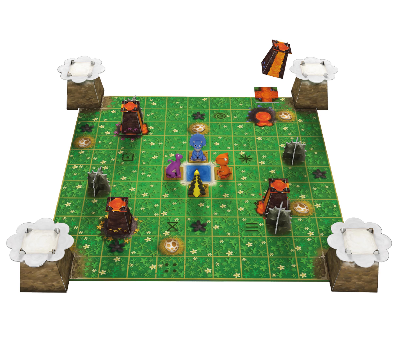 Sos Dino Loki Spiele Kinderspiele Spielladen Spielbudech