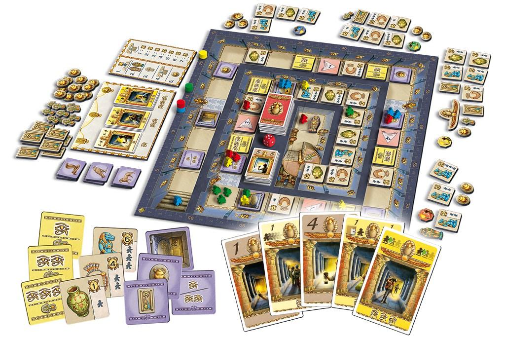 Spiele Luxor