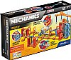 Geomag Mechanics Gravity Shoot & Catch 243 pcs - ab 7 Jahren
