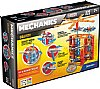 Geomag Mechanics Gravity Up & Down 330 pcs - ab 7 Jahren