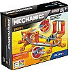 Geomag Mechanics Gravity Magnetic Track 115 pcs - ab 7 Jahren