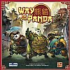 Way of the Panda – ab 14 Jahren, 2 - 4 Spieler, 60-90 Min