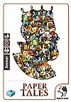 Paper Tales (Frosted Games) – ab 10 Jahren, 2 - 5 Spieler, 30-45 Min