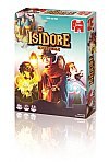 Isidore - School of Magic –
