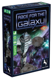 Race for the Galaxy Neuauflage