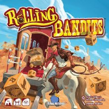 Rolling Bandits (Blue Orange Games)