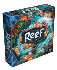 Reef (Next Move Games)