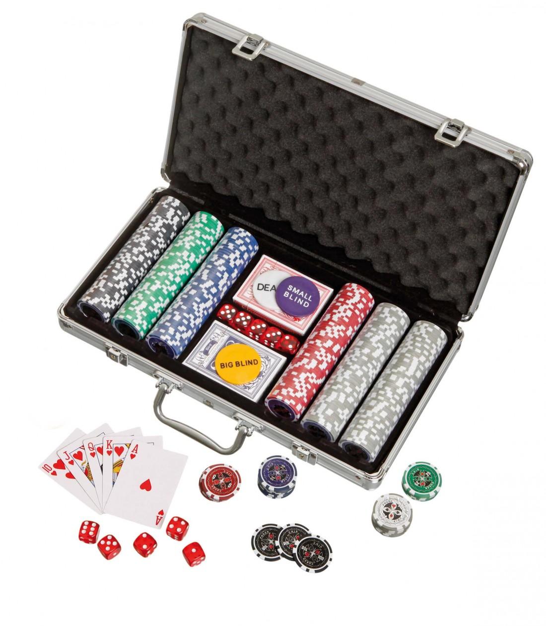 Poker Zubehör